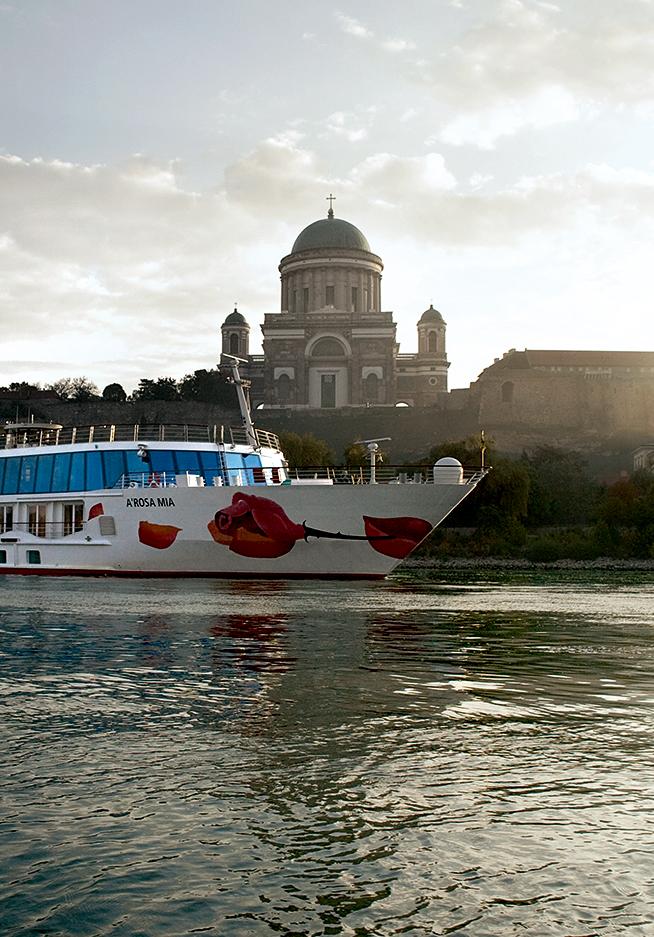 NUVO Magazine: A-Rosa River Cruises