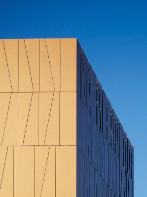 NUVO Magazine: The Wallis Annenberg Center