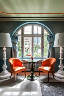 NUVO Magazine: Le Grand Bellevue