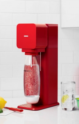 NUVO Magazine: SodaStream