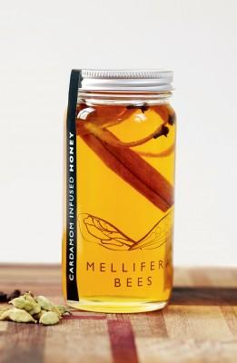 NUVO Magazine: Mellifera Bees