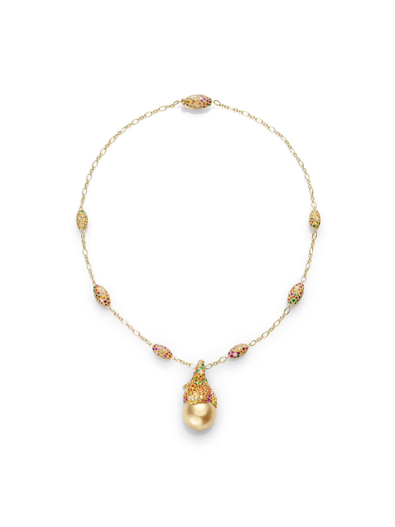 jewelry mikimoto and products pendant necklaces morning necklace gold enlarged dew pearl cultured diamonds akoya white