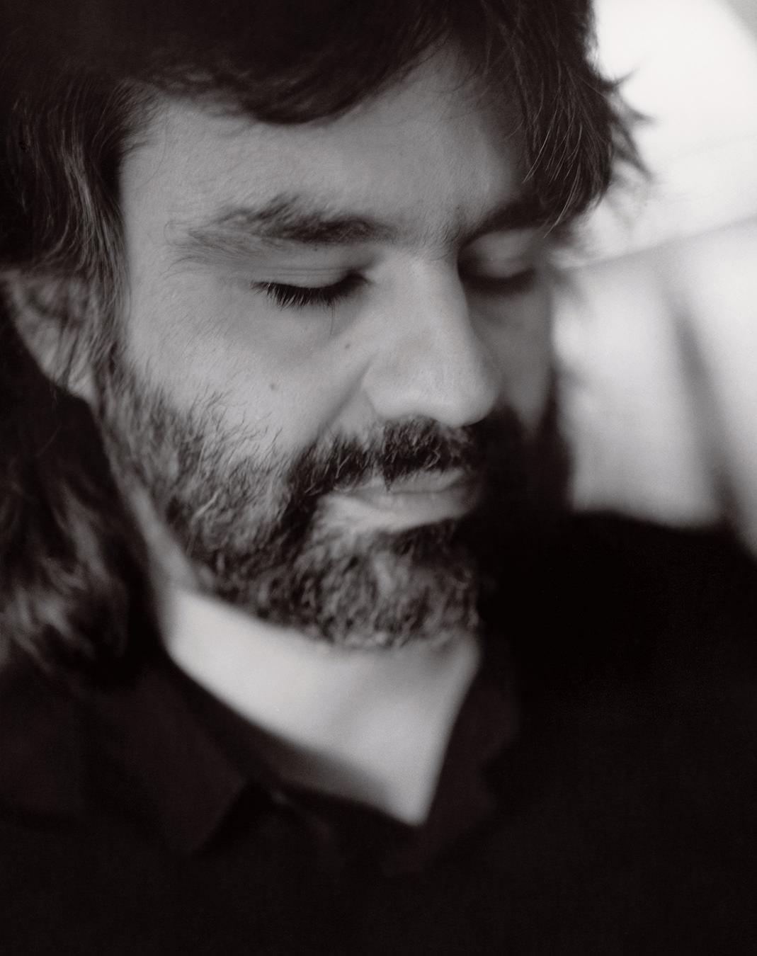 NUVO Magazine: Andrea Bocelli