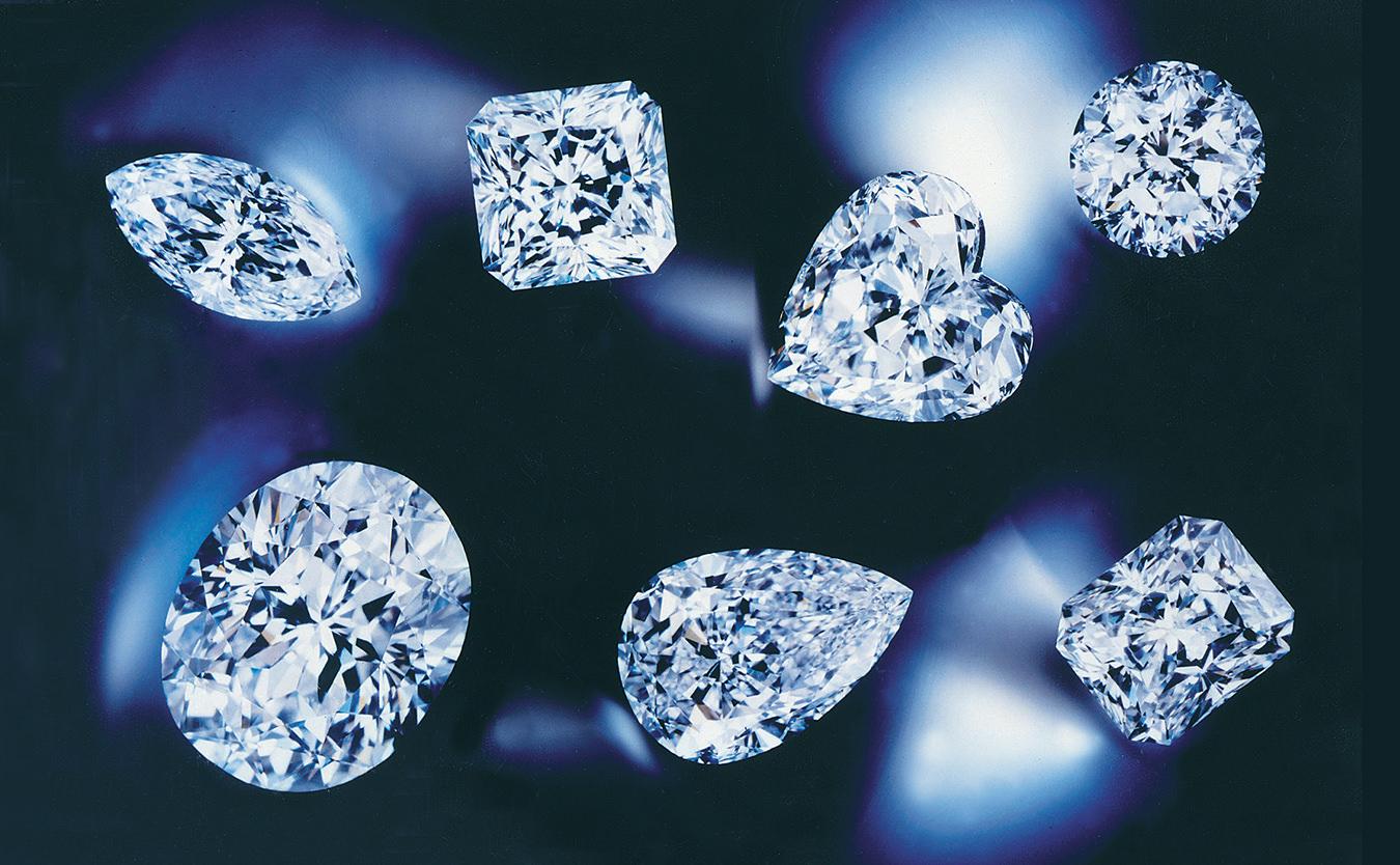 """NUVO Magazine: """"Diamantes"""" Exhibit At The Musée De La Civilisation"""