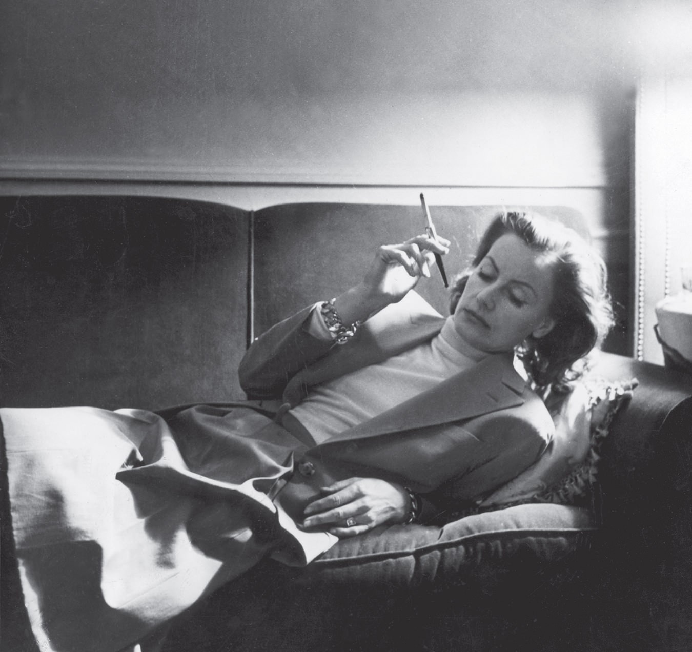 NUVO Magazine: Celebrities, Royals, Cecil Beaton Shoots Them All