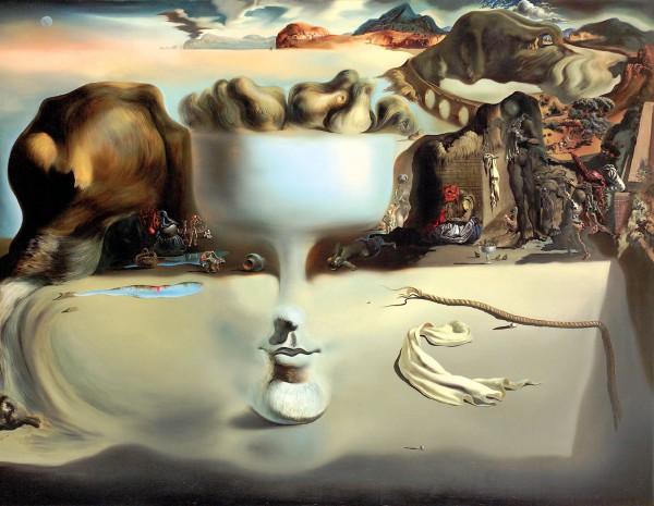 NUVO Magazine: Salvador Dalí