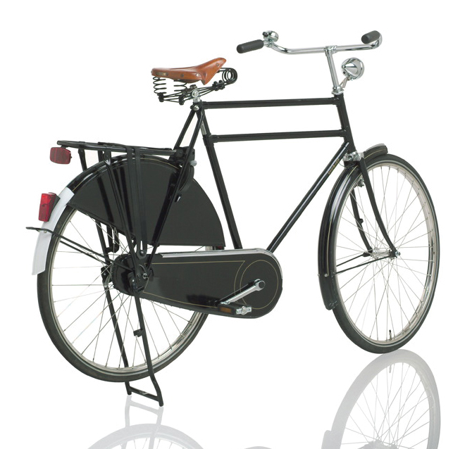 NUVO Magazine: The Citybike