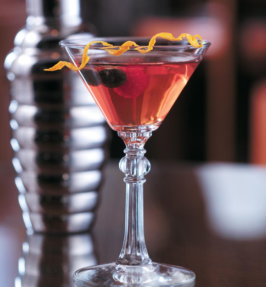 NUVO Magazine: Classic Cocktails