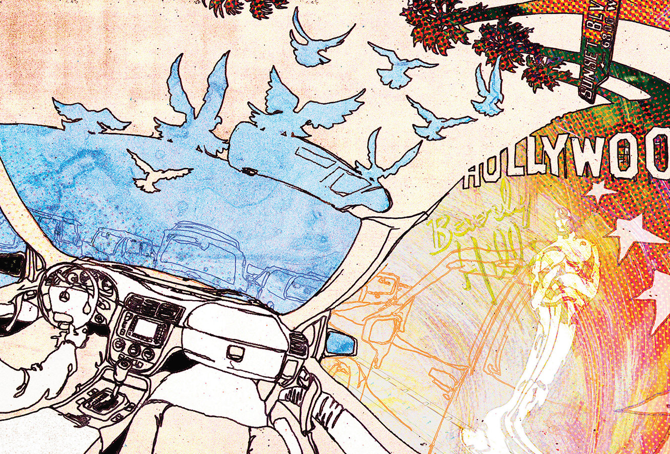 NUVO Magazine: Hollywoodland