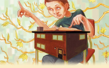 NUVO Magazine: Home Schooling