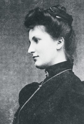 NUVO Magazine: Alma Schindler Mahler Gropius Werfel