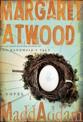 NUVO Daily Edit: MaddAddam by Margaret Atwood