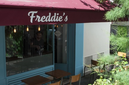 NUVO Daily Edit: Freddie's Deli