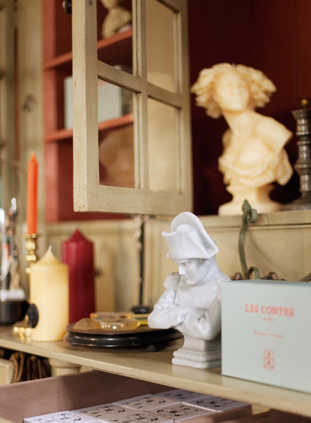 NUVO Magazine: Cire Trudon in Manhattan