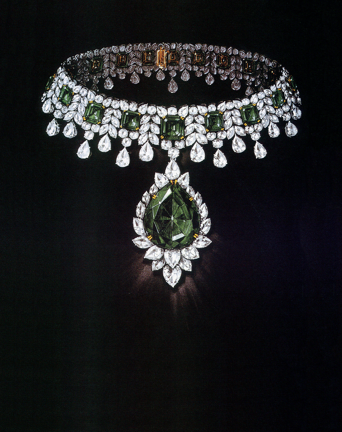 The Legacy Of Harry Winston Nuvo