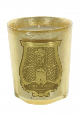 NUVO Holiday Wish List: Cire Trudon Melchior Candle