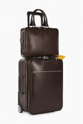 NUVO Holiday Wish List: Want Les Essentiels de la Vie De Gaulle S4 Trolley