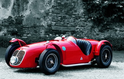 Daily Edit: Maserati Centenary