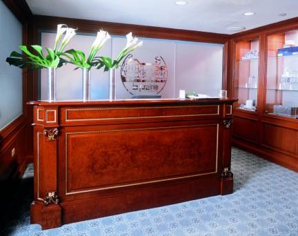 NUVO Daily Edit: La Prairie at the Ritz Carlton Spa
