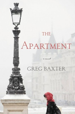 "NUVO Daily Edit: ""The Apartment"" by Greg Baxter"