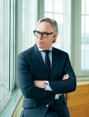 NUVO Magazine: Tommy Hilfiger