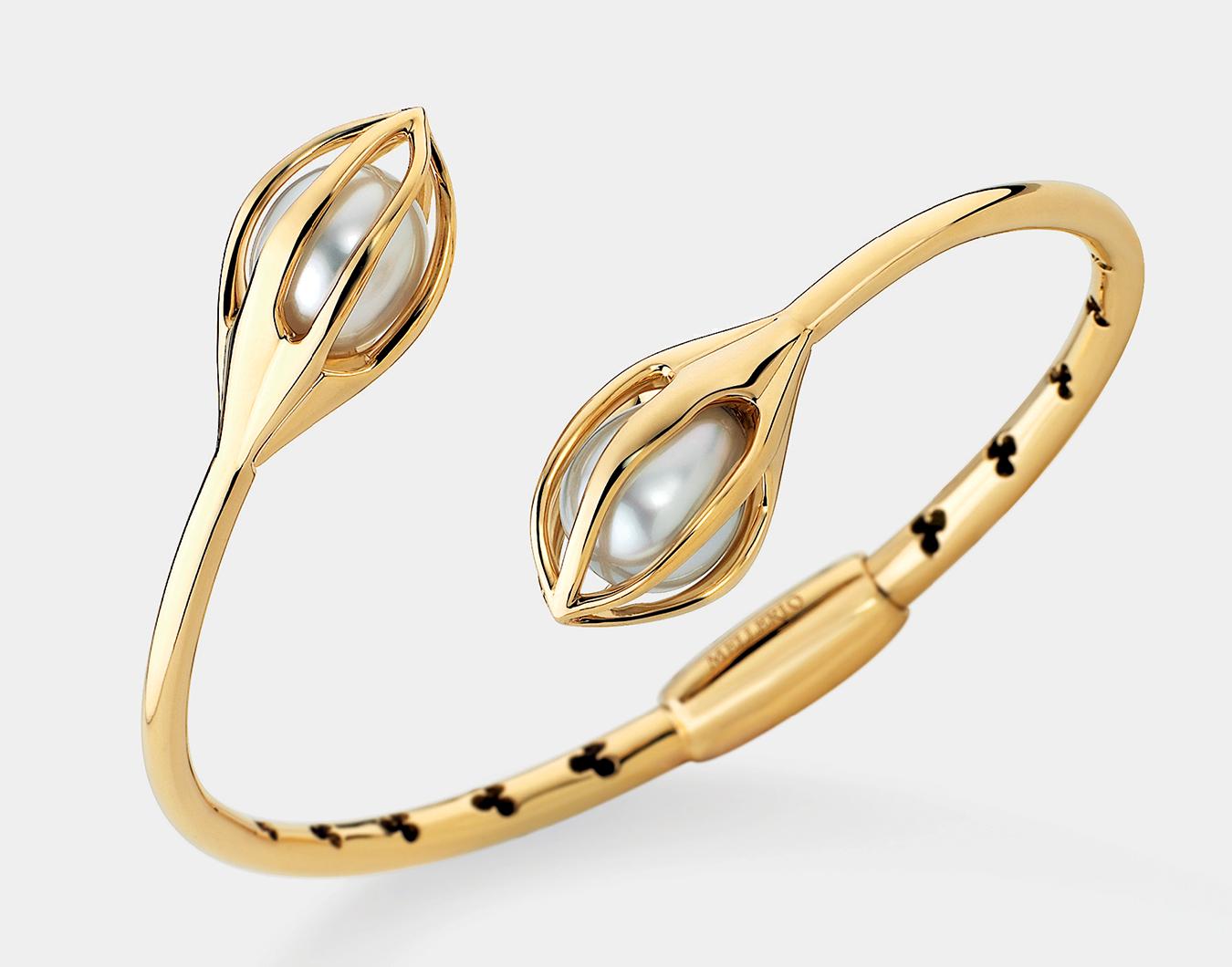 NUVO Magazine: Mellerio dits Meller Jewellery