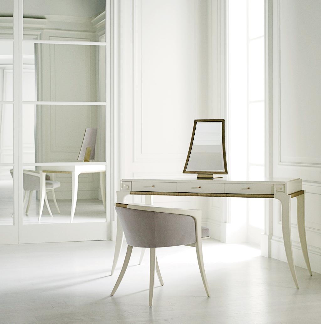 NUVO Magazine: Interior Designer Thomas Pheasant