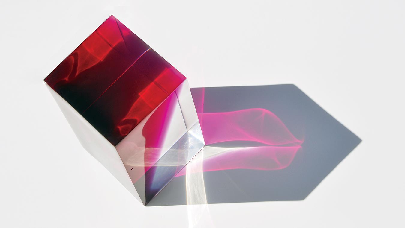 "NUVO Magazine: Andy Martin's ""Blocks"""