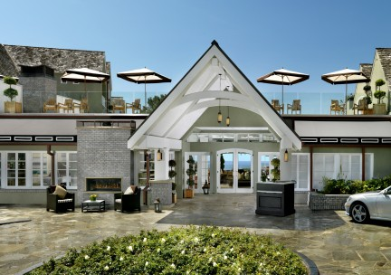 NUVO Daily Edit: L'Auberge Del Mar, by Destination Hotels & Resorts