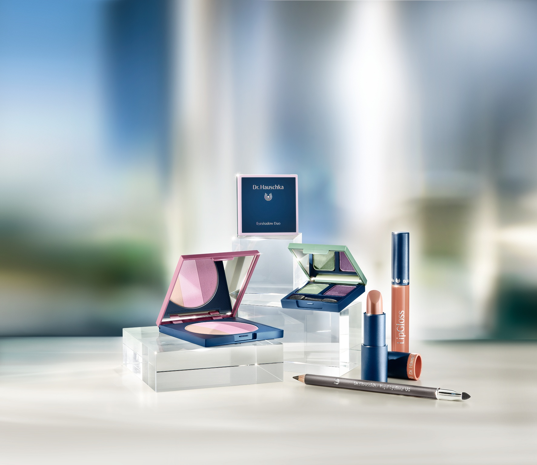 NUVO Daily Edit: Dr. Hauschka