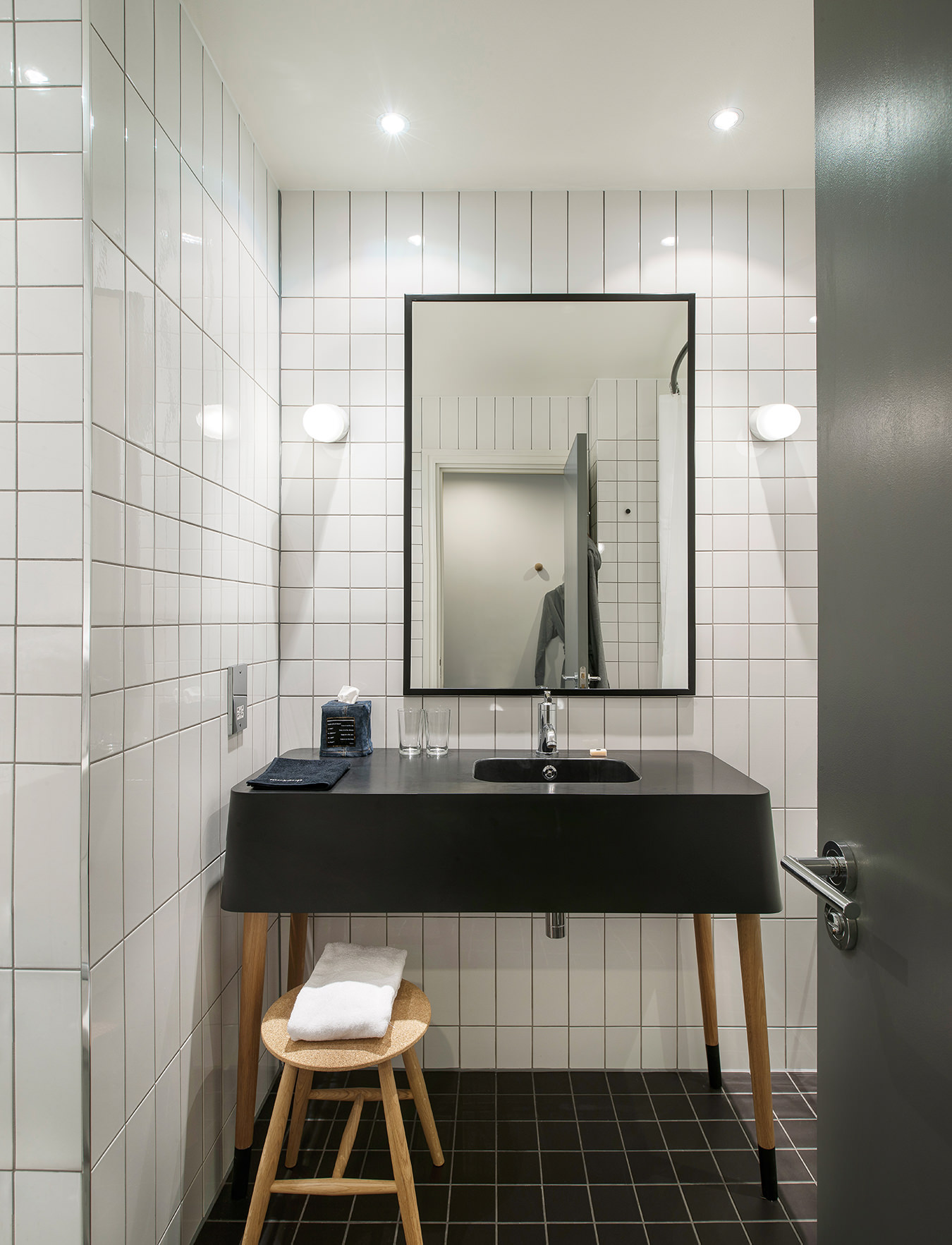 Ace Hotel Shoreditch: The Ace Hotel Empire