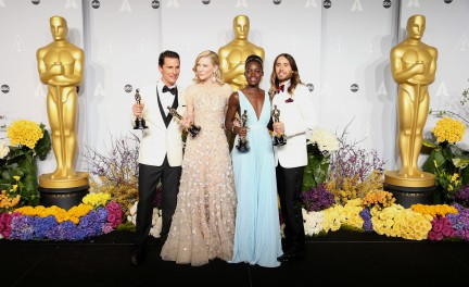 NUVO Daily Edit: Awards Season, the Finale
