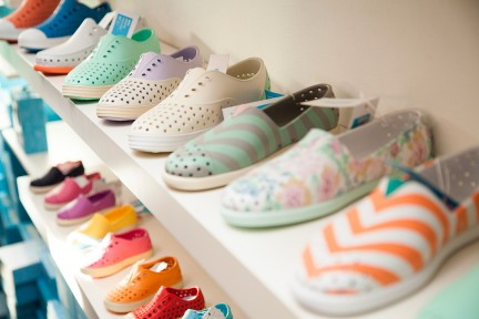 NUVOBlog: Native Shoes