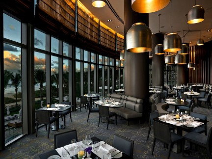 NUVO Daily Edit: Dining in Bal Harbour