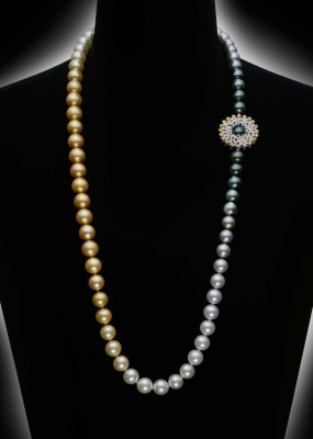NUVO Daily Edit: Baselworld Mikimoto