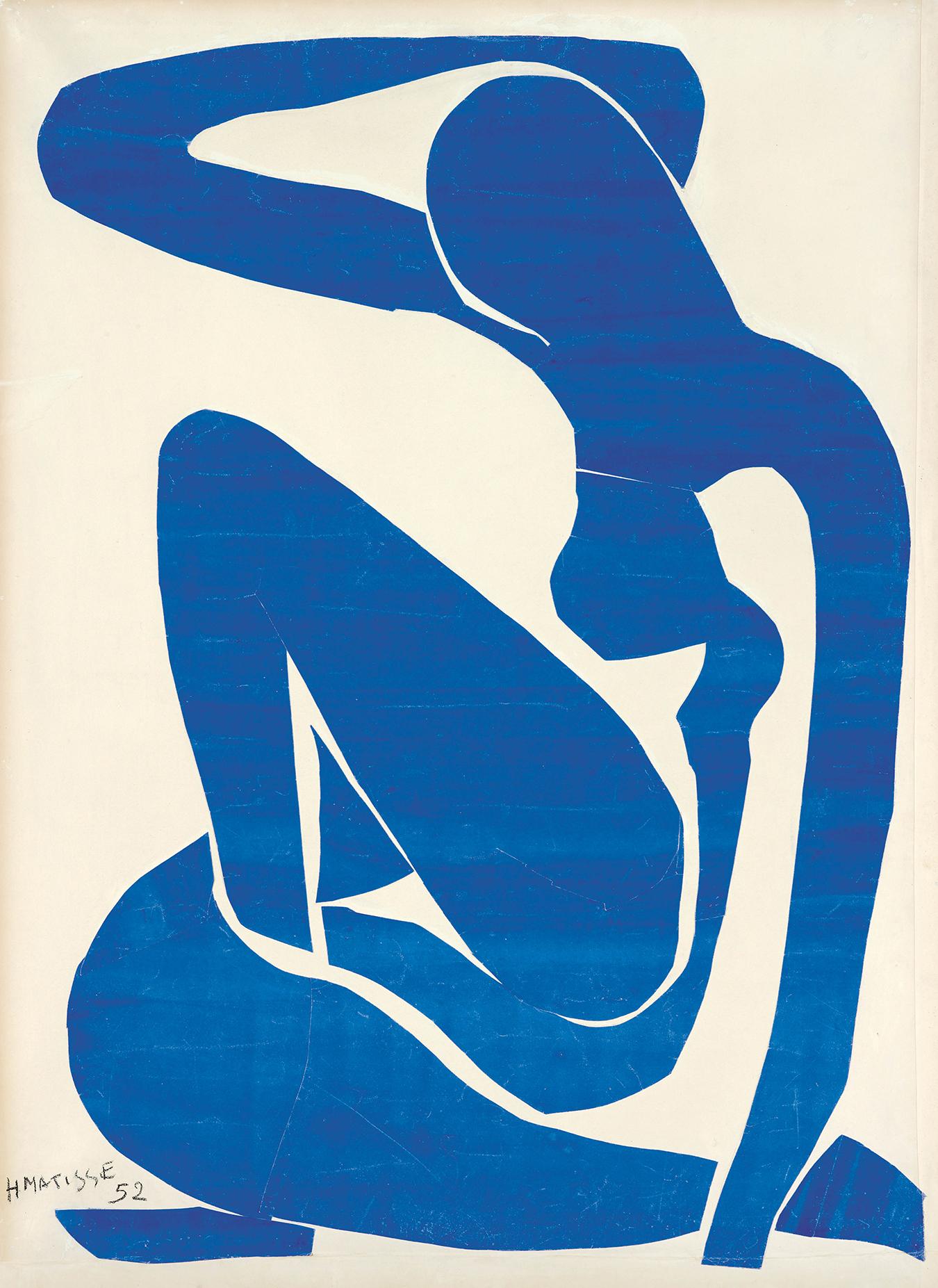NUVO Daily Edit: Henri Matisse