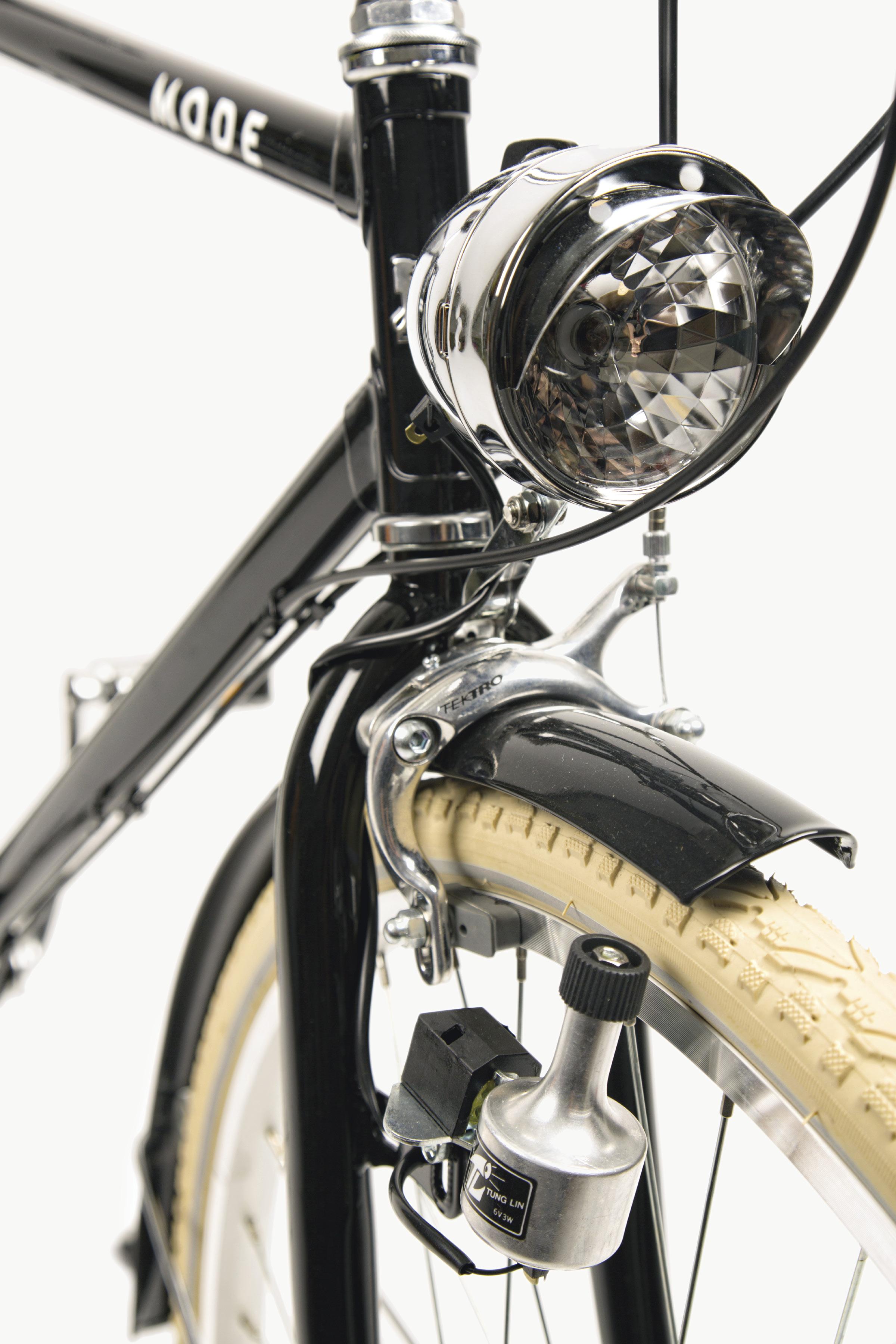 NUVO Magazine: Mosi Bicycles