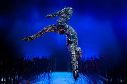 NUVO Daily Edit: Cirque du Soleil Totem