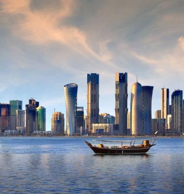 NUVO Daily Edit: Doha, Qatar