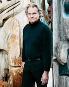 NUVO Magazine: Wade Davis