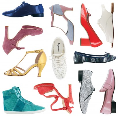 NUVO Magazine: Repetto