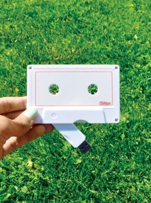 NUVO summer 2014: Milktape Mixtape