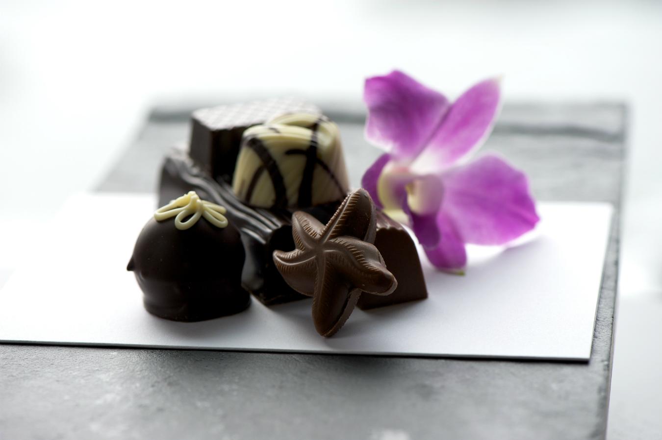 NUVO Daily Edit: Chocolate Tofino