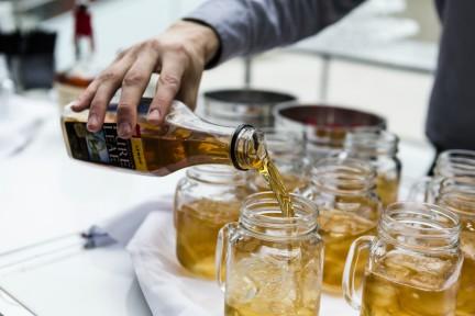 NUVO Daily Edit: Pure Leaf Iced Tea