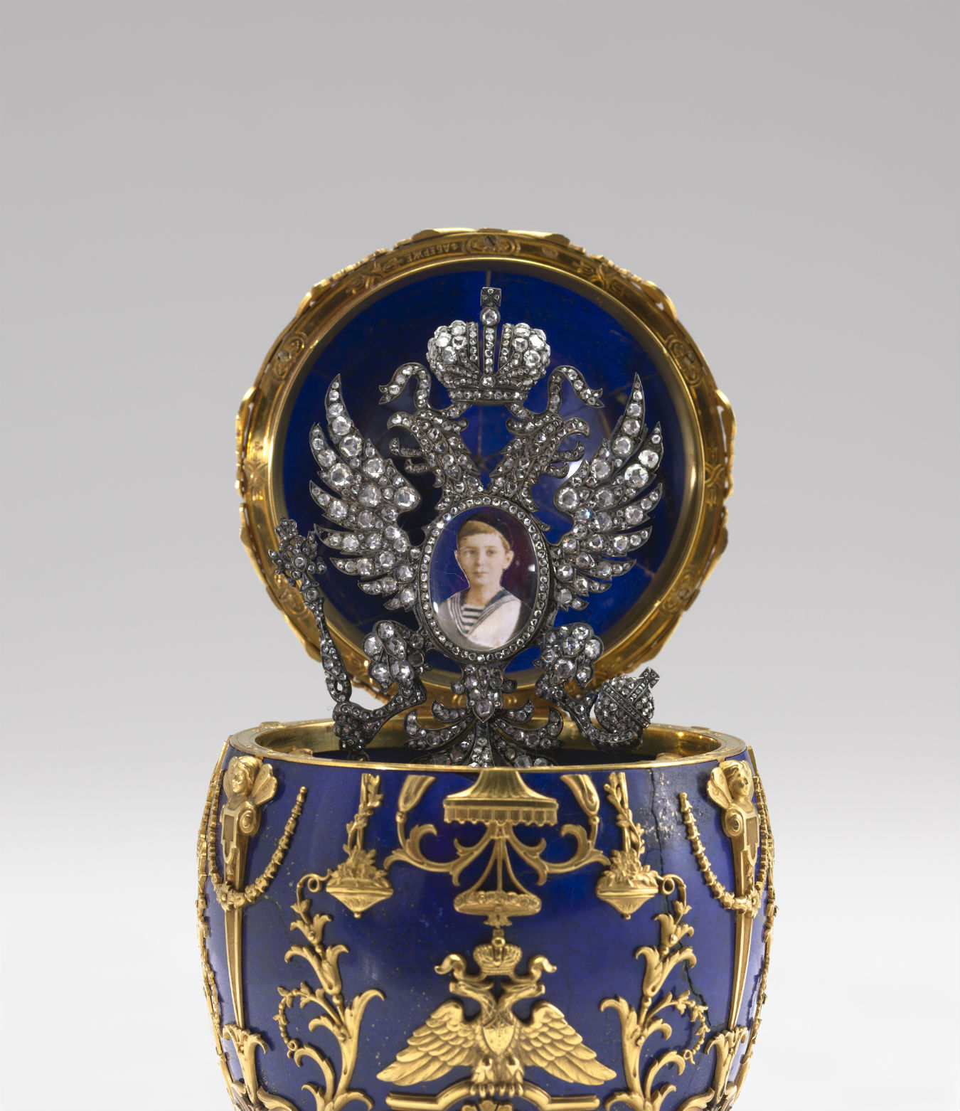 NUVO Daily Edit: Faberge