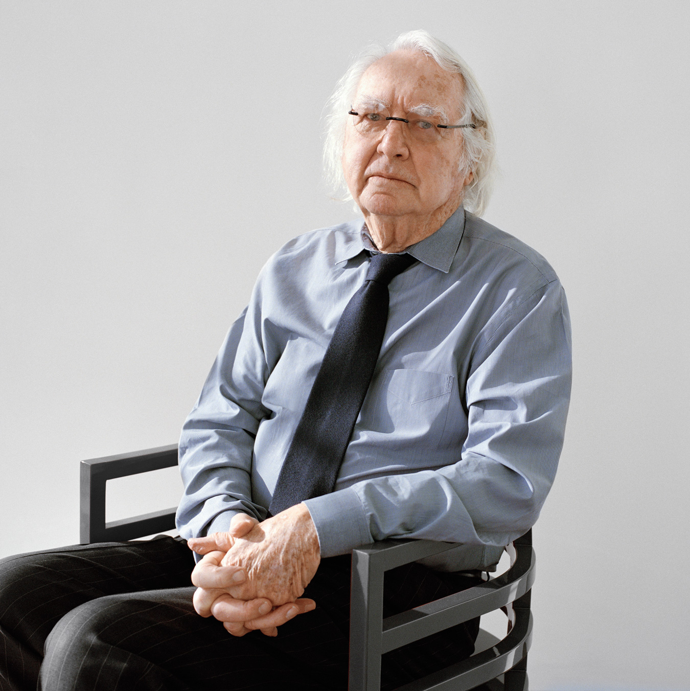 NUVO Magazine: Richard Meier