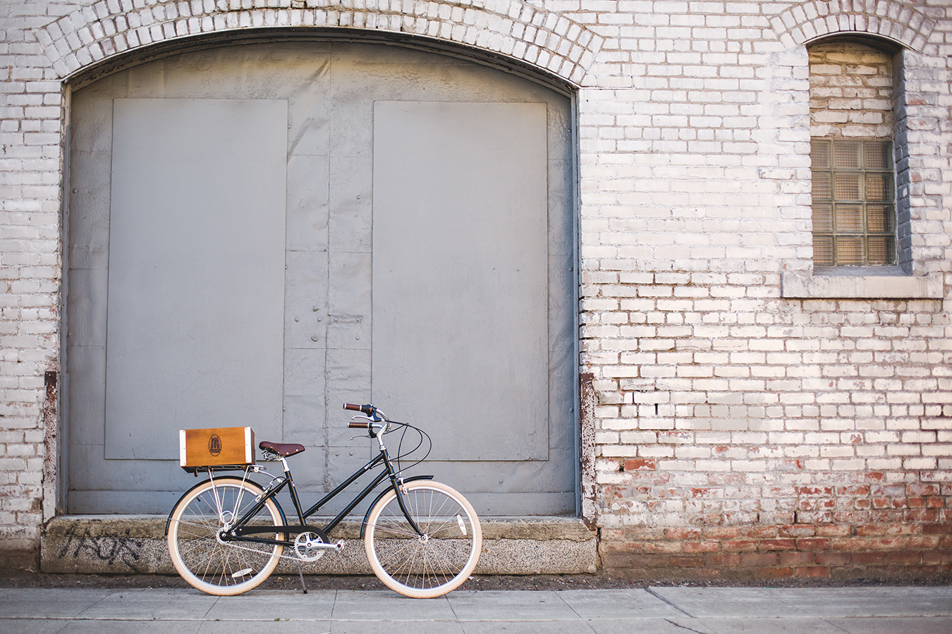 NUVO Daily Edit: Brooklyn Bicycle Co.