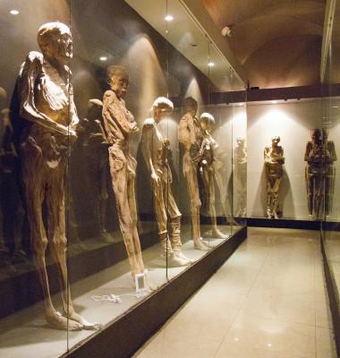 NUVO Summer 2014: Guanajuato's Mummy Museum
