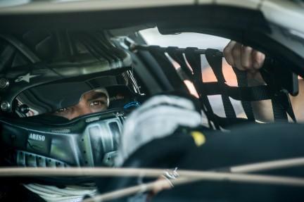 NUVO Daily Edit: Lamborghini Blancpain Super Trofeo