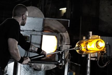 NUVO Daily Edit: Glashütte Lamberts Glass